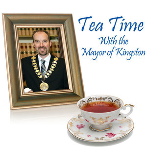 Tea time mayor s300