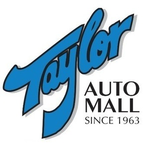 Taylor automall sponsor s300