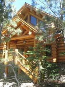 Lake tahoe cabin s300