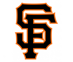 Sf giants logo s300