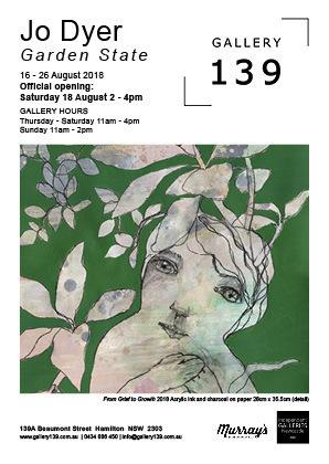 Jo dyer gallery 139 invite s550