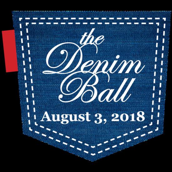 2018 denim ball logo s550