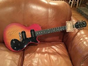 Church guitar s300