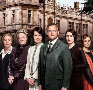 Downton abbey 720x720 s300