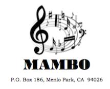 Mambo logo s550