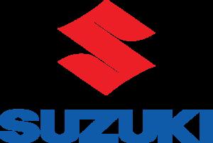 Suzuki cycles logo s300