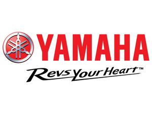 Yamaha   website logo s300