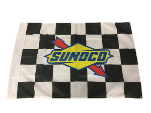 Sunoco checkered flag image  1  s300