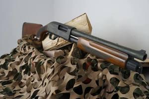 Foc shotgun pic s300
