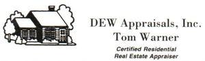 Dew appraisals s300