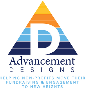 Advancement designs 3 triangle outlines s300