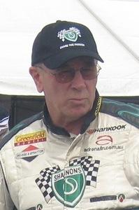 Jim richards s300