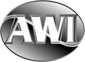 Awi manufacturing logo s300