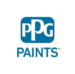 Ppg paints stacked blue spot s300