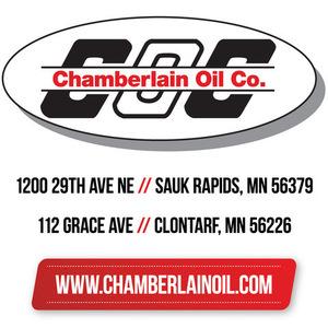 Chamberlian oil 1 x1  decal s300