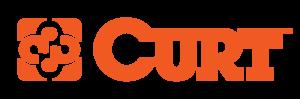 Curt logo  1c orange on transparent  s300