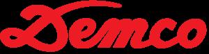 Demco logo red s300