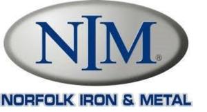 Northfolk iron logo s300