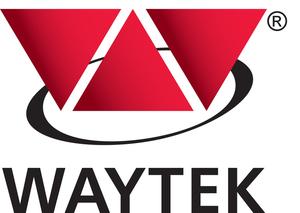 Waytek logo pdf s300