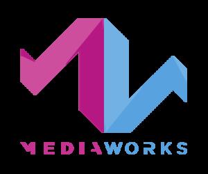 Mediaworks full colour logo s300