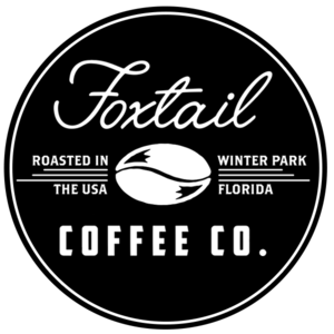 Foxtail logo s300