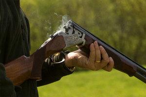 Bucks shoot s550 s300