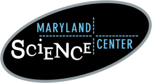 Maryland science center logo s300