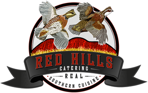 Red hills catering logo version 1 s300