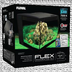 Fluval flex 15g 1 15006 15007w300 h300 s300