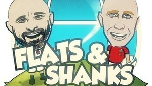 Flats and shanks  s300