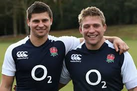Ben   tom youngs  s300