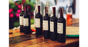 Winebottles s300