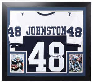Main 1530643537 daryl moose johnston signed cowboys 315x355 custom framed jersey jsa hologram pristineauction.com s300
