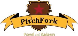 Pitchfork logo s300