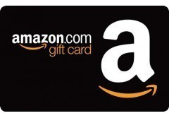 Amazon card s300