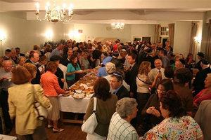 Holland park synagogue event2 s300