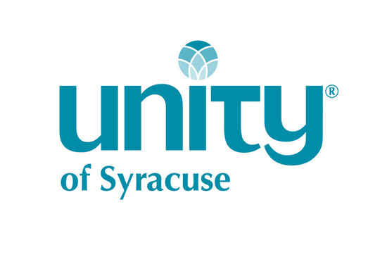 Blue unity logo s550