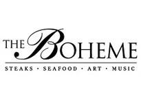 The boheme logo s300