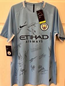 Man city shirt s300