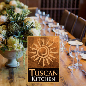 Tuscan kitchen s300