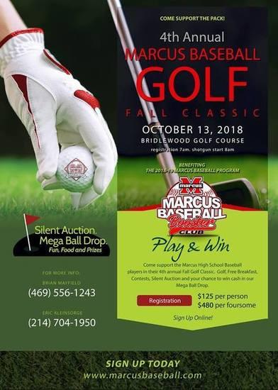 Marcus golf s550