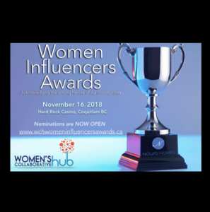 Women influencers awards s300
