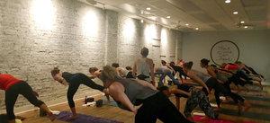Home yoga s300
