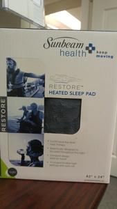 Heating pad 1 s300
