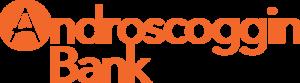 Androbanklogo cmyk orange splash s300