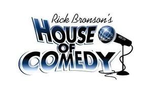 House of comedy logo s300