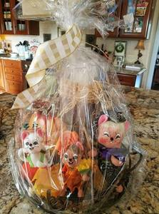 Caring transitions gift basket s300