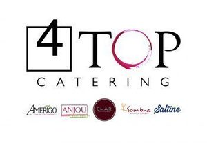 4top catering with restaurant logos e1518800434756 s300