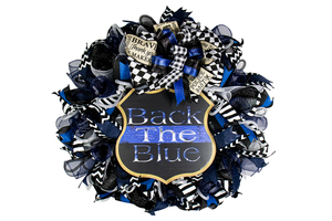 Back the blue reef 1 s300