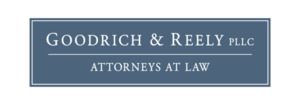 Goodrich reely logo blue s300